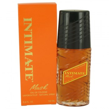Intimate Musk by Jean Philippe