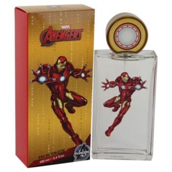 Iron Man Avengers by Marvel for Men