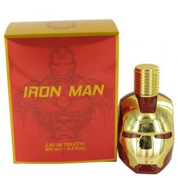 Iron Man by Marvel