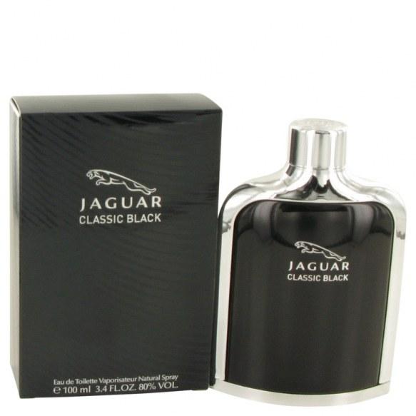 Jaguar Classic Black by Jaguar for Men