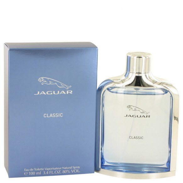 Jaguar Classic by Jaguar