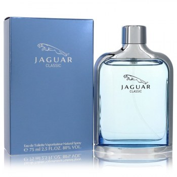 Jaguar Classic by Jaguar for Men