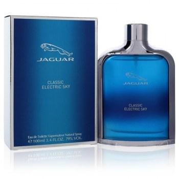 Jaguar Classic Electric Sky by Jaguar for Men