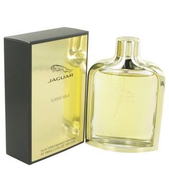 Jaguar Classic Gold by Jaguar