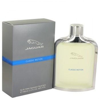 Jaguar Classic Motion by Jaguar