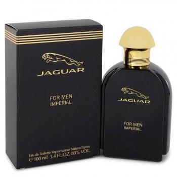 Jaguar Imperial by Jaguar