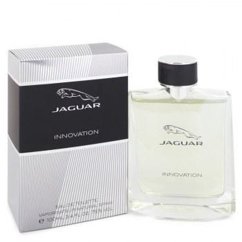 Jaguar Innovation by Jaguar