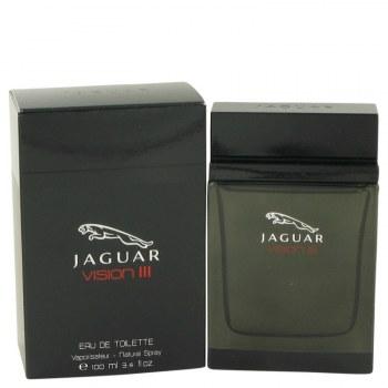 Jaguar Vision III by Jaguar