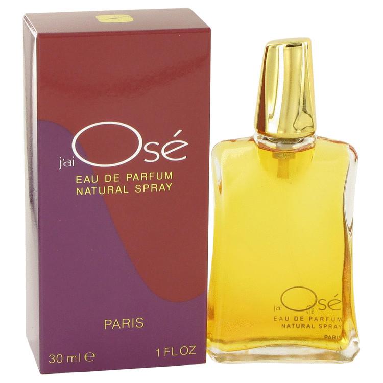 JAI OSE by Guy Laroche Eau De Parfum Spray 1 oz (30ml)