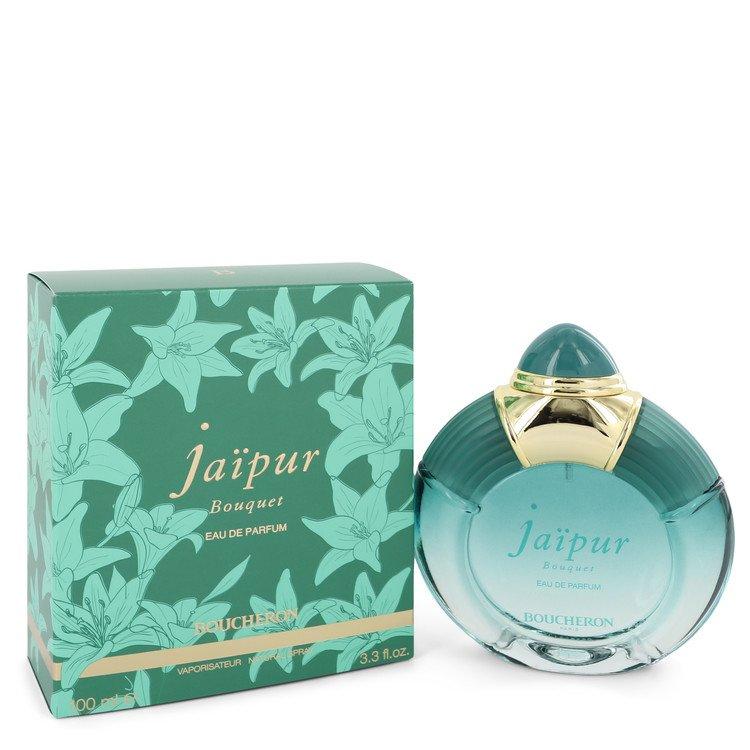 Jaipur Bouquet by Boucheron Eau De Parfum Spray 3.3 oz (100ml)