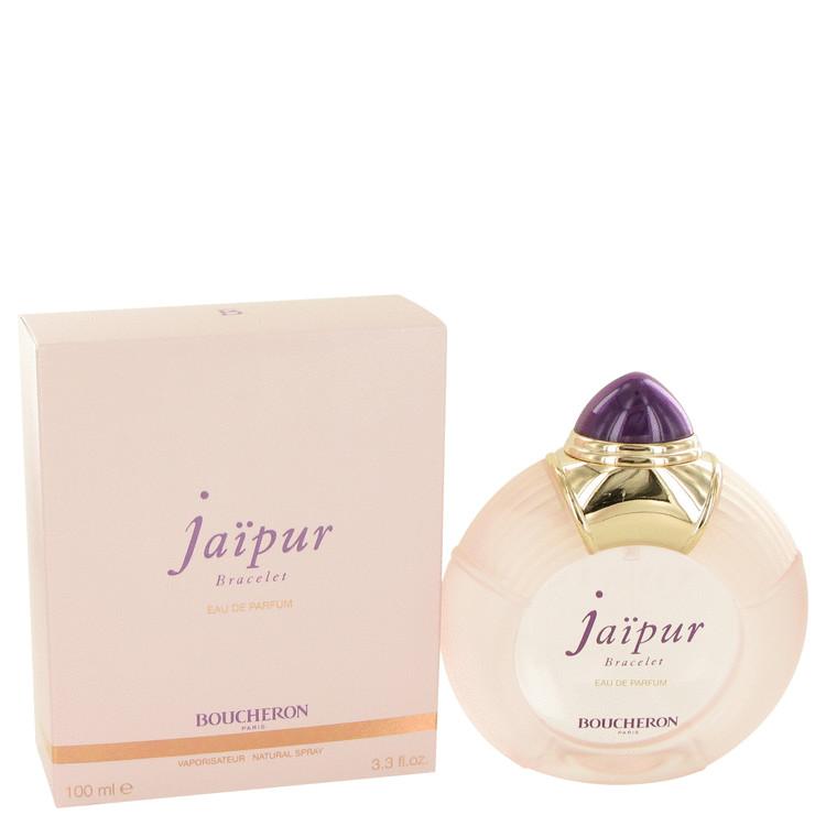 Jaipur Bracelet by Boucheron Eau De Parfum Spray 3.3 oz (100ml)