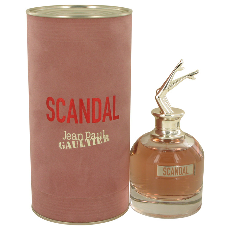 Jean Paul Gaultier Scandal by Jean Paul Gaultier Eau De Parfum Spray 2.7 oz