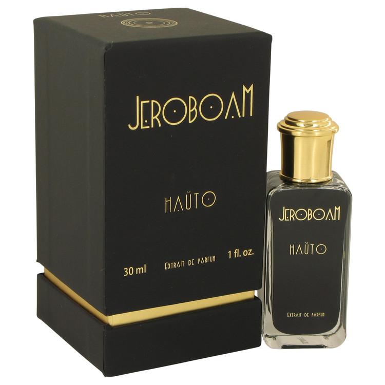 Jeroboam Hauto by Jeroboam Extrait De Parfum Spray (Unisex) 1 oz