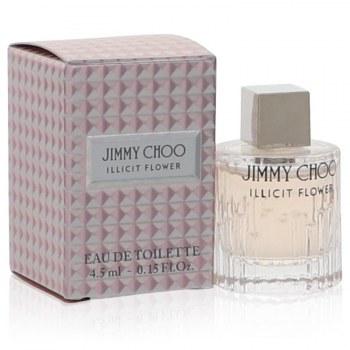 Jimmy Choo Illicit Flower by Jimmy Choo for Women