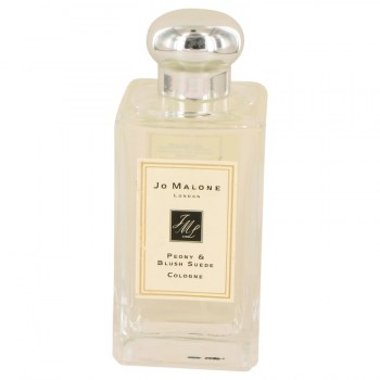 Jo Malone Peony & Blush Suede by Jo Malone for Men
