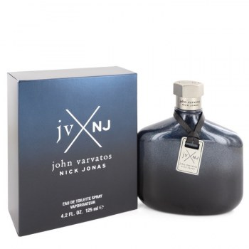 John Varvatos Nick Jonas Jv X Nj by John Varvatos for Men
