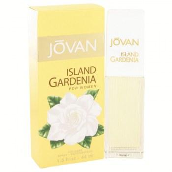 Jovan Island Gardenia by Jovan