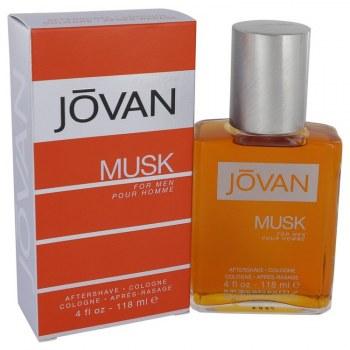 Jovan Musk by Jovan for Men