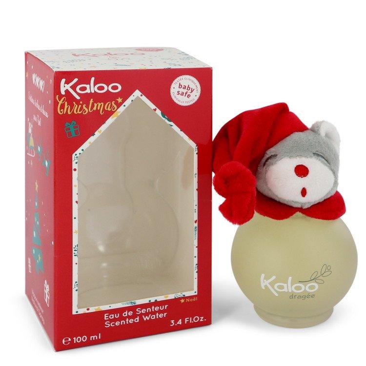 Kaloo Christmas perfume for women