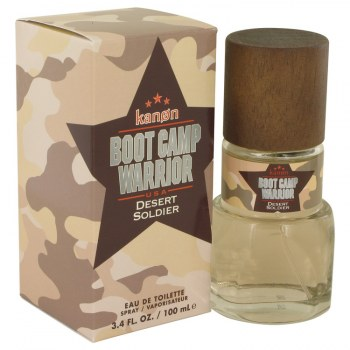 Kanon Boot Camp Warrior Desert Soldier by Kanon for Men