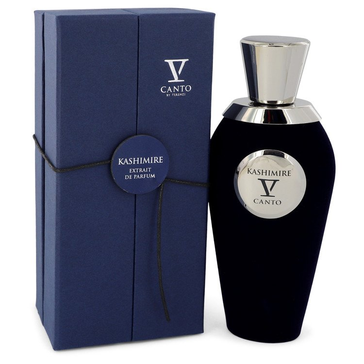 Kashimire V by Canto Extrait De Parfum Spray (Unisex) 3.38 oz