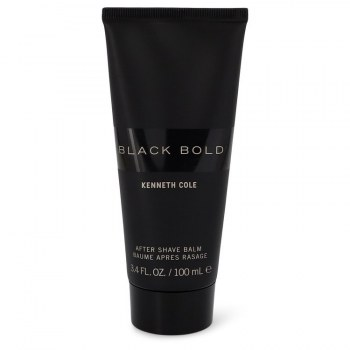 Kenneth Cole Black Bold by Kenneth Cole for Men