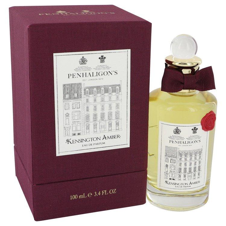 Kensington Amber perfume for women