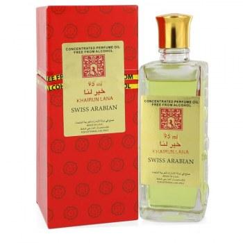 Khairun Lana by Swiss Arabian