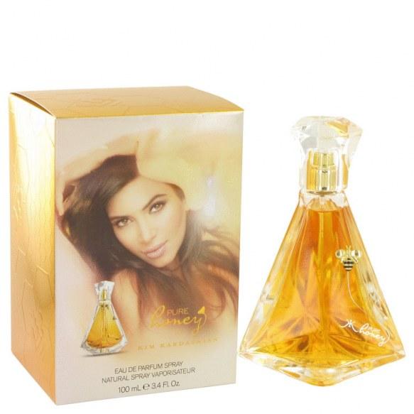 Kim Kardashian Pure Honey by Kim Kardashian