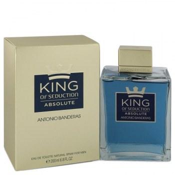 King of Seduction Absolute by Antonio Banderas
