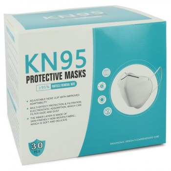 Kn95 Mask by Kn95 for Women