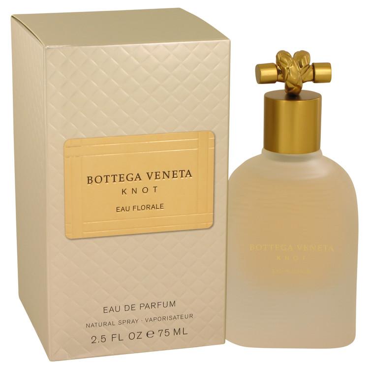 Knot Eau Florale by Bottega Veneta perfume for women