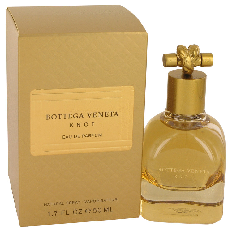 Knot perfume for women