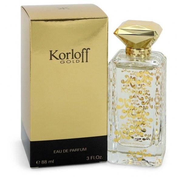 Korloff Gold by Korloff