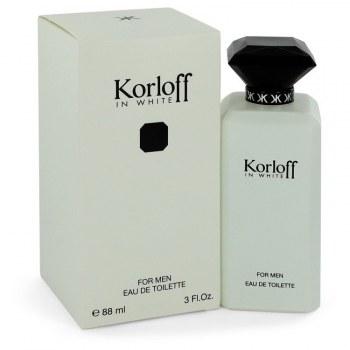 Korloff in White by Korloff