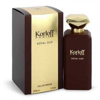 Korloff Royal Oud by Korloff