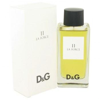 La Force 11 by Dolce & Gabbana