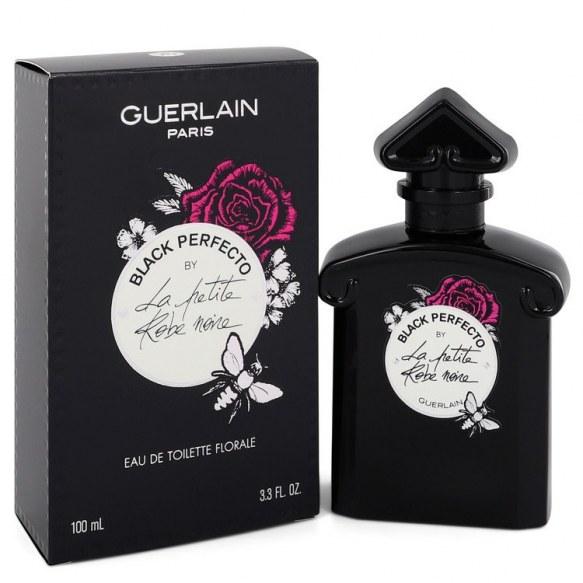 La Petite Robe Noire Black Perfecto by Guerlain for Women