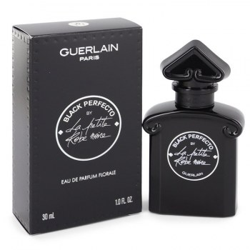 La Petite Robe Noire Black Perfecto by Guerlain