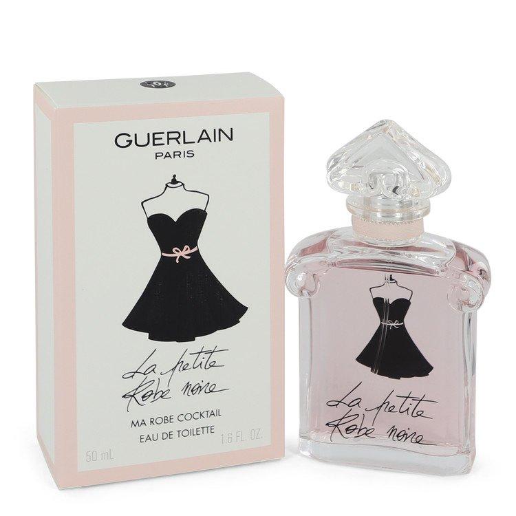 La Petite Robe Noire by Guerlain Eau De Toilette Spray 1.6 oz (50ml)