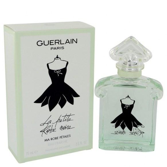 La Petite Robe Noire Ma Robe Petales by Guerlain