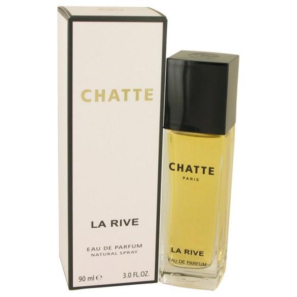 La Rive Chatte by La Rive