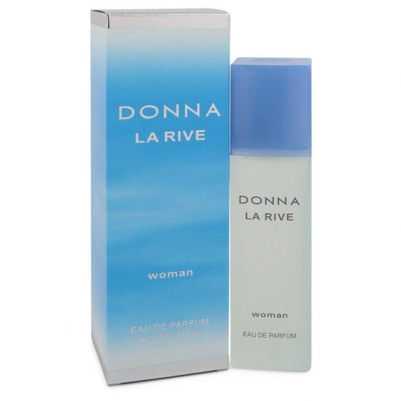 La Rive Donna by La Rive