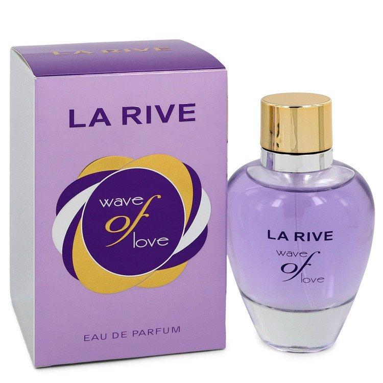 La Rive Wave of Love by La Rive