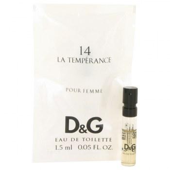 La Temperance 14 by Dolce & Gabbana for Women