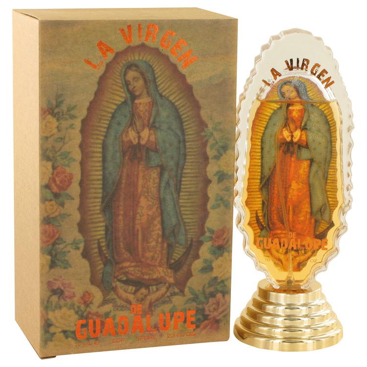 La Virgin De Guadalupe by Perfume Source perfume for women