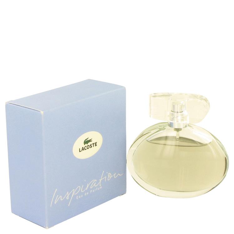 Lacoste Inspiration by Lacoste Eau De Parfum Spray 1.7 oz (50ml)