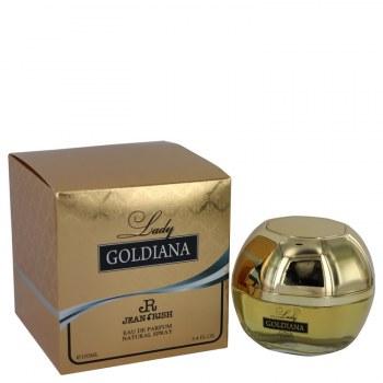 Lady Goldiana by Jean Rish