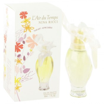 L'Air Du Temps by Nina Ricci for Women