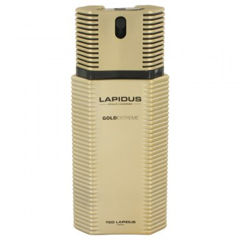 Lapidus Gold Extreme by Ted Lapidus